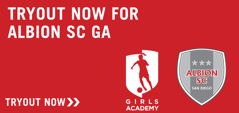 GA Tryout Banner