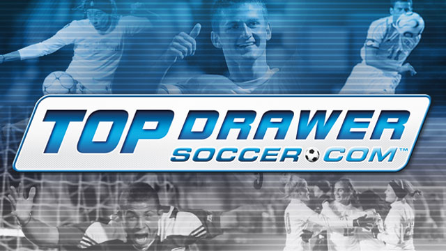 ALBION SC Recognized as #1 Team in the Nation By Top Drawer Soccer